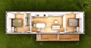 Goedkoop huis bouwen prefab